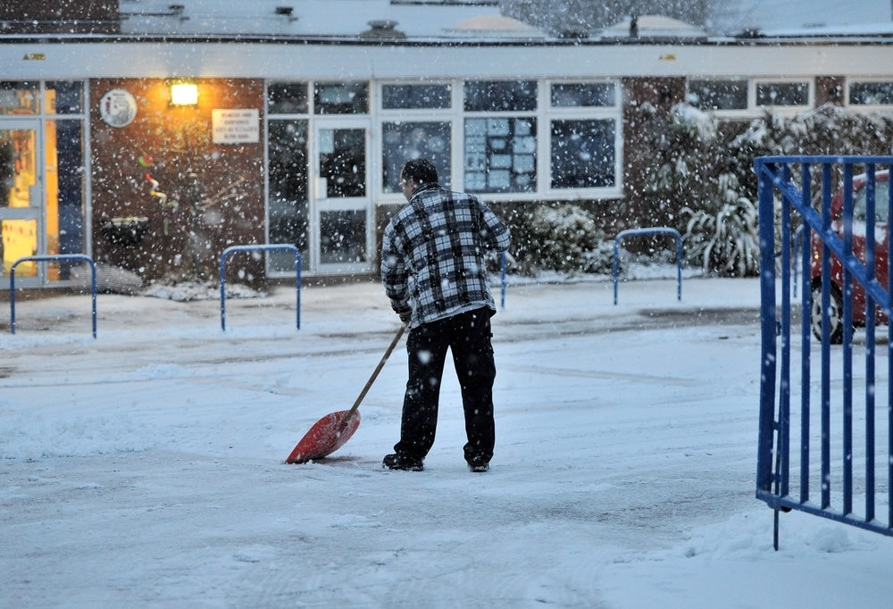 Schools Closed In Shropshire Find Out Which Are Shut On