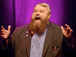 Blessed are the meek: Brian Blessed talks ahead of Shrewsbury show