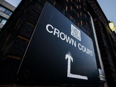 Pair deny Shrewsbury corrosive liquid attack
