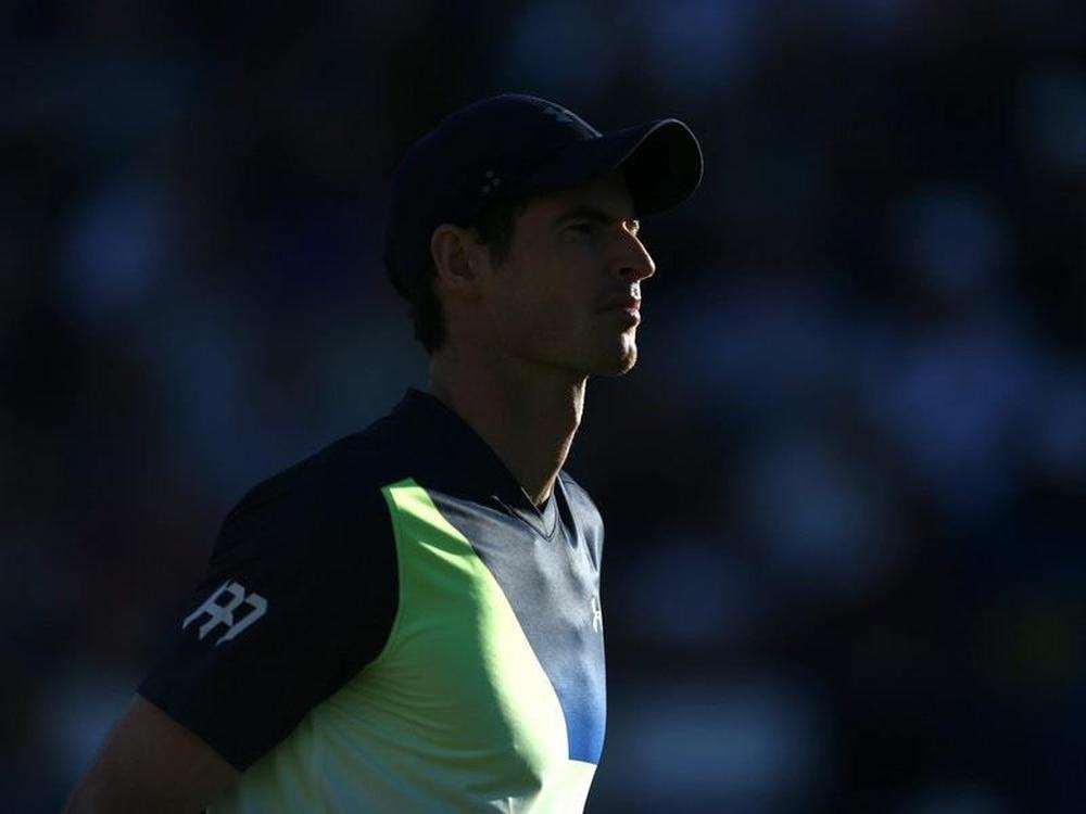 Murray Kicks Off His 2019 Season With Win In Brisbane