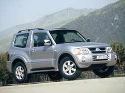 The best used 4x4s for under £4,000
