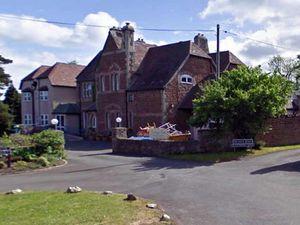 Care home near Shrewsbury better but 'still needs work'