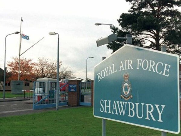 £76,000 leisure boost for RAF Shawbury to be funded by banking fraud fines