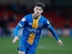 Bernard McNally: Shrewsbury Town players have chance to be club legends