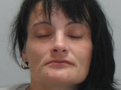 Telford charity fraud drug addict is jailed