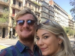 Barcelona attack: Oswestry couple describe shock from scene of atrocity