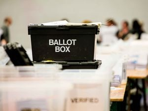 Wem residents will not vote for their town council but can still vote in the county council and police and crime commissioner elections