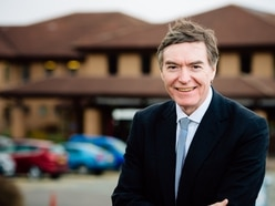 Ludlow MP Philip Dunne welcomes £40 million funding for green jobs recovery