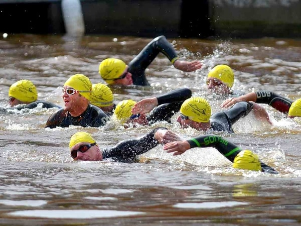 Shrewsbury river race cancelled due to fast water flow