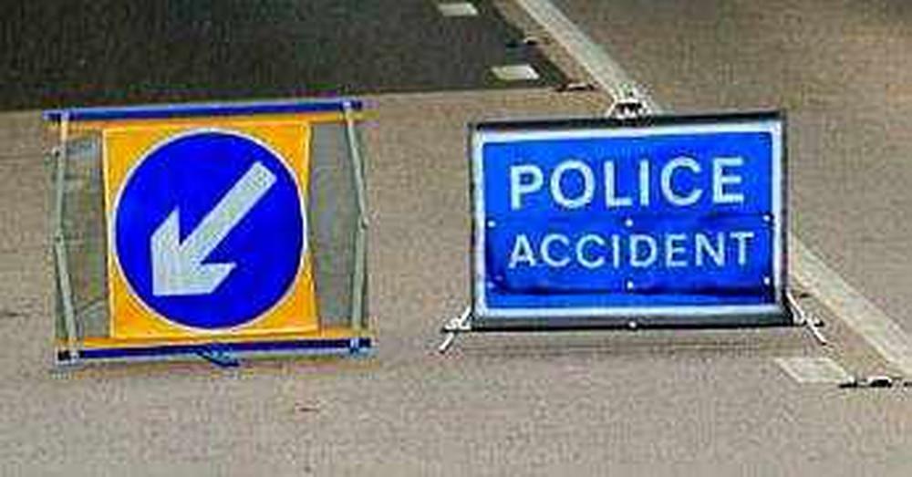 Biker, 40, critical after accident | Shropshire Star