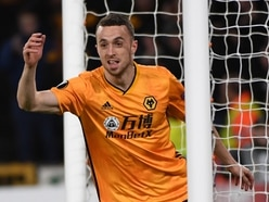 Wolves' Diogo Jota: I'll tell grandkids about Europa League hat-trick