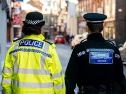 Complaints against West Mercia police officers drop five per cent in a year
