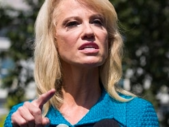 Trump aide Kellyanne Conway asks reporter 'what's your ethnicity?'