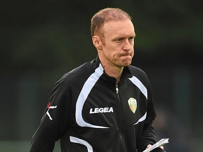 No complaints from TNS boss Scott Ruscoe over finish