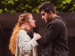 Romeo and Juliet, Royal Shakespeare Theatre, Stratford - review