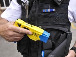 Released with a charge – the Taser controversy