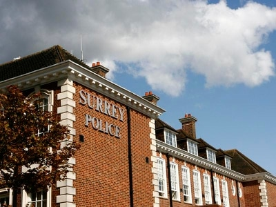 Second police force reviews rape prosecutions after student's case dropped