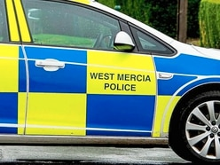 Teenager stabbed in Telford attack