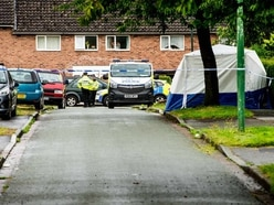 Michael Warham murder trial: Neighbours tell jury of shock at stabbing