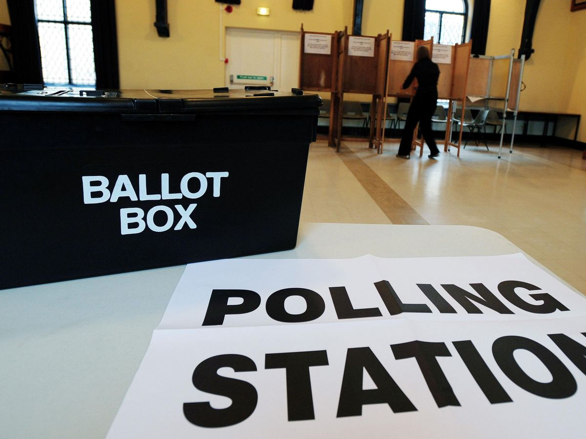 Voting proposals