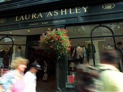 Laura Ashley to close 40 stores as UK high street woes continue