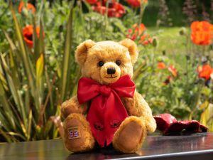 One of the company's bears