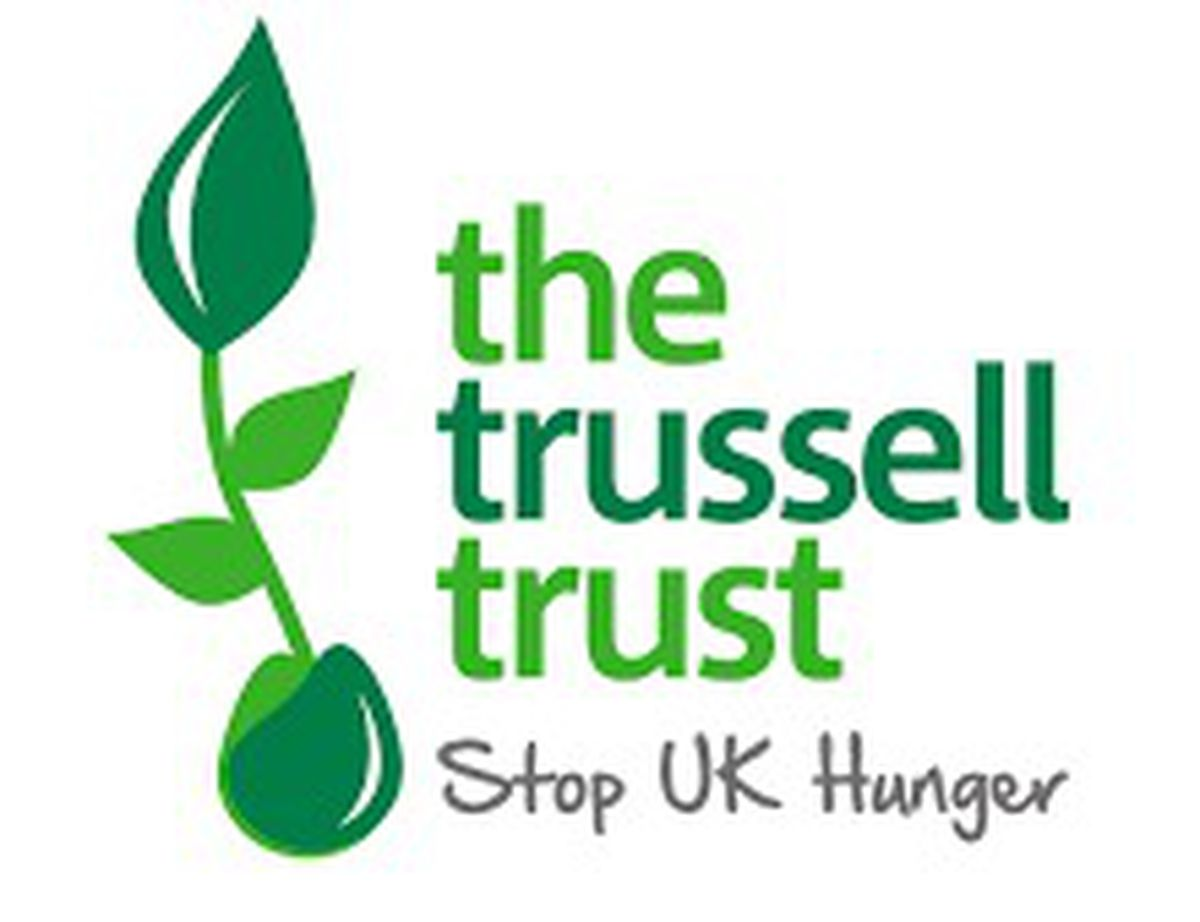 Research has been conducted by YouGov for The Trussell Trust