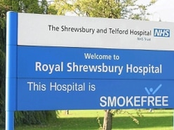 Chiefs 'dealing' with Shropshire baby unit closure