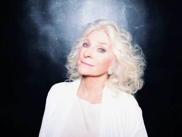 Judy Collins leads second wave of artists announced for Shrewsbury Folk Festival