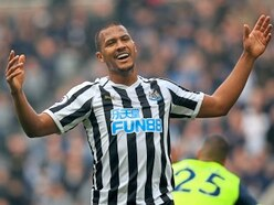 Wolves head the race for West Brom's Salomon Rondon
