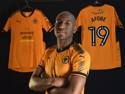 Big interview: Wolves home is where the heart is for Benik Afobe