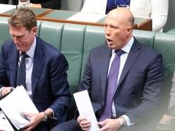 Australian spy boss warns country is facing an 'unprecedented' espionage threat