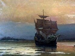 Bid to raise £20k to mark 400th anniversary of Shropshire's link to Mayflower sailing