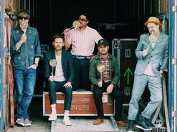 Kaiser Chiefs members' DJ set among music acts at Beer Central Festival in Birmingham