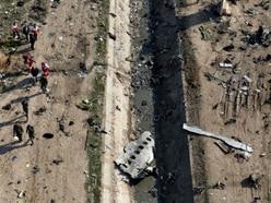 Iran blames misalignment and bad communication for shooting down Ukrainian jet