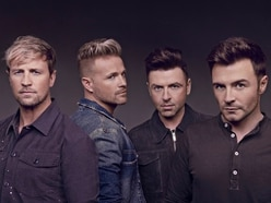 Westlife to bring anniversary tour to Birmingham