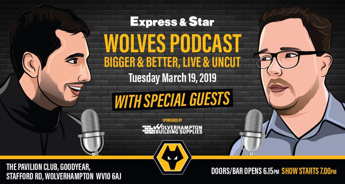 Wolves Podcast