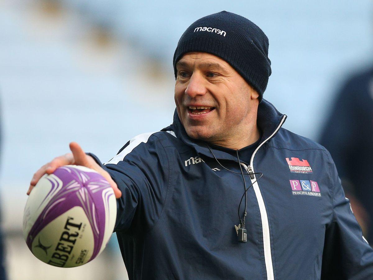 Former England hooker Richard Cockerill has joined Eddie Jones' coaching team
