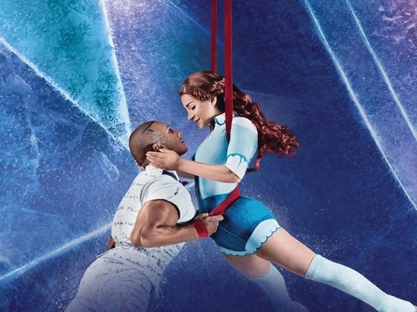 Cirque Du Soleil bringing new show Crystal to Birmingham