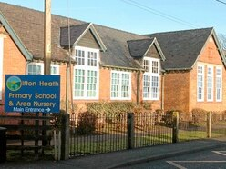 Travelling family may stay at St Martins school
