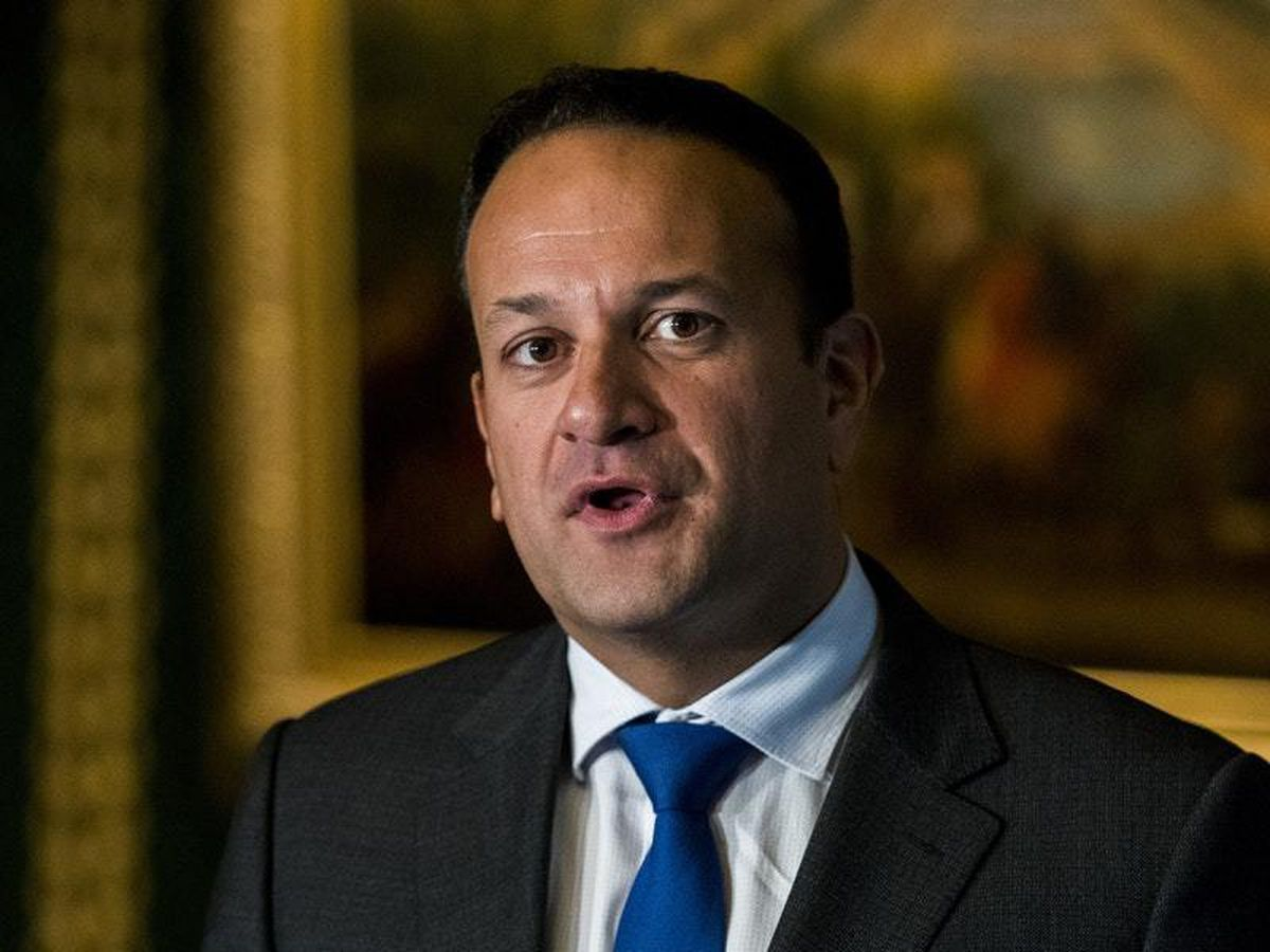 Irish Premier Leo Varadkar, pictured, and British Prime Minister Boris Johnson are due to attend the upcoming UN Climate Action Summit in New York