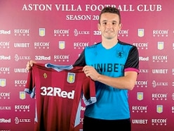 Aston Villa's John McGinn is a class act on and off the pitch