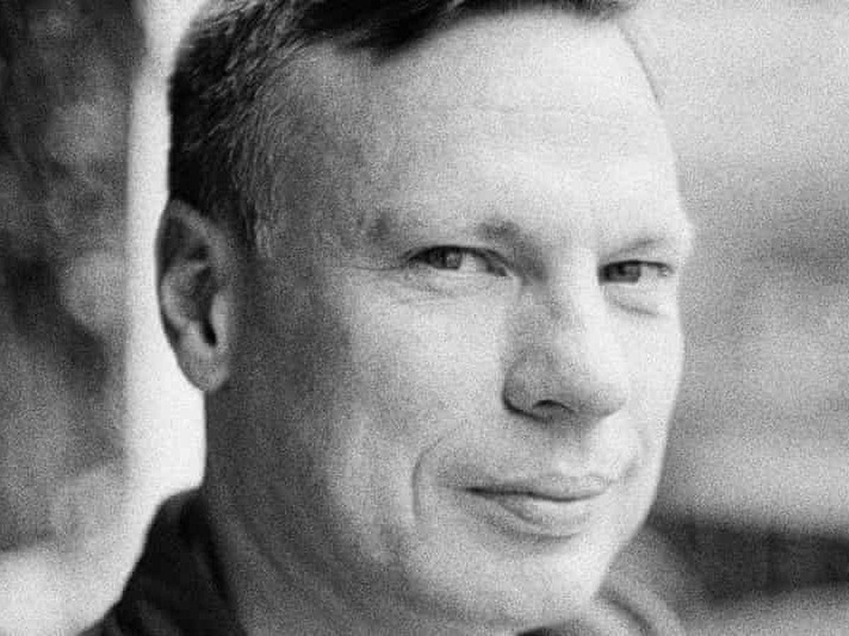 Gary Matthews was aged 46 when he died