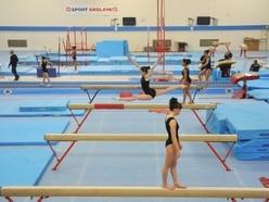 Shropshire-based British Gymnastics welcomes Olympics postponement