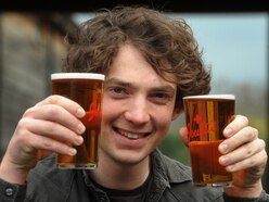 Ale to be named for rising musical star from Shrewsbury