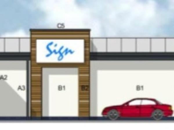 Costa drive-through plan rejected at Shrewsbury Meole Brace Retail Park