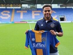 Shrewsbury sign Norwich midfielder Louis Thompson on season-long loan