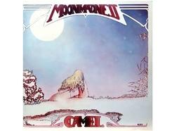 Prog icons Camel to play Birmingham