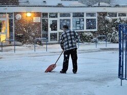 Shropshire and Mid Wales school closures - Wednesday December 13