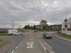 """Calls for improvement to """"terrible"""" junction after seven hurt in crash"""